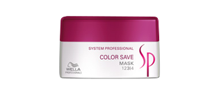 COLOR SAVE MASK